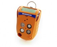 portable gas detector_crowcon